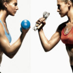 Striking a Balance - Mixing Cardio and Weights