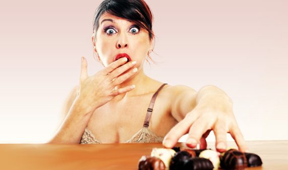 cheating diet