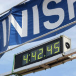 Marathon Finisher...Your Post-Event Recovery Guide