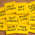 Make Your Resolutions Stick – 3 Tips for Success