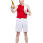 The Buzz Around Alcohol and Fitness